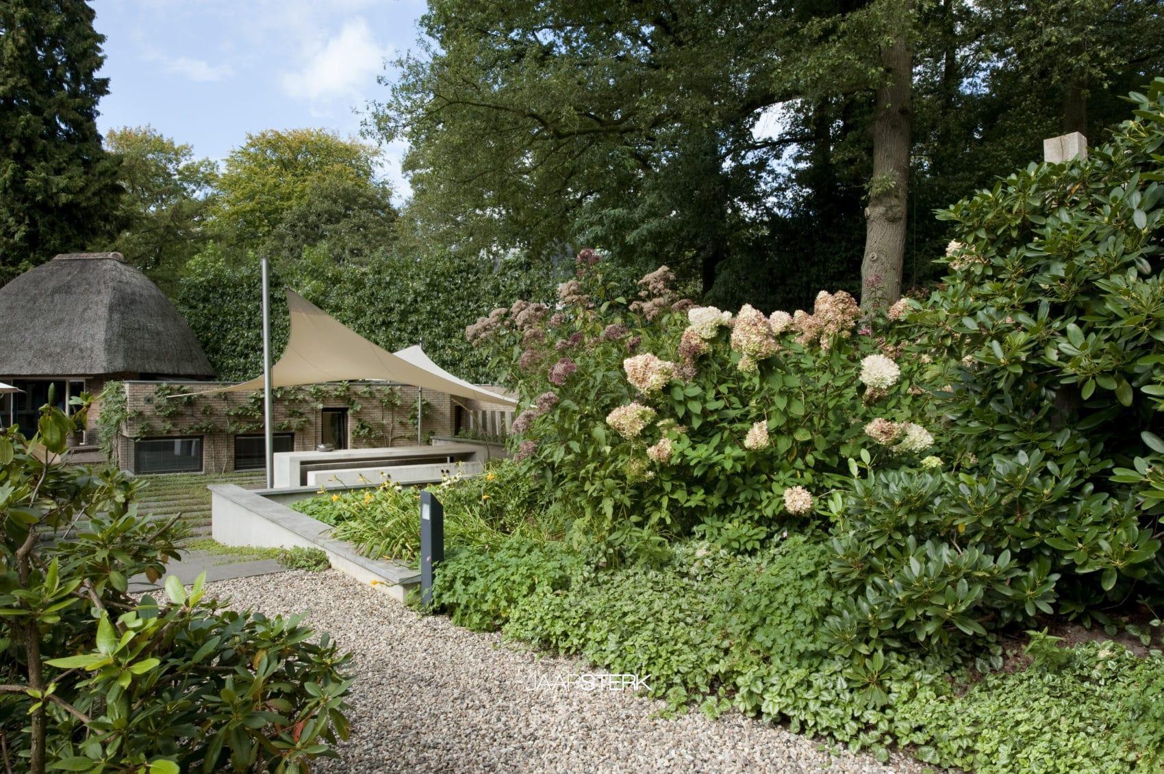 De tuin van het jaar verkiezing de hovenierscompetitie!