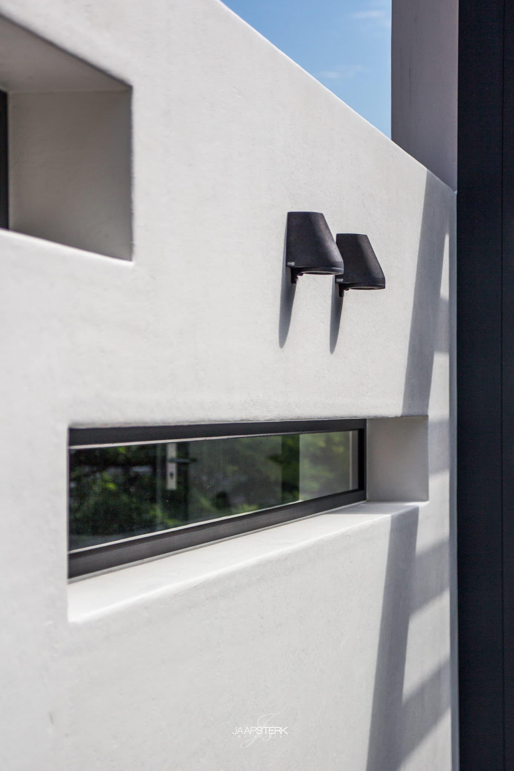 Luxcom lichtgewicht muren