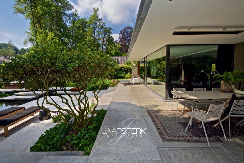Vacature Tuinarchitect / Ontwerper van particuliere tuinen Winnaar van De tuin van het jaar