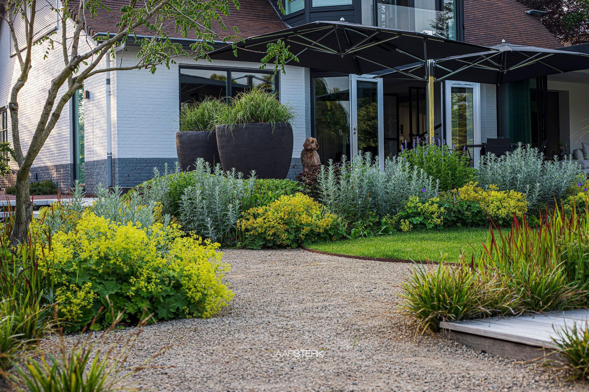 Vacature Tuinarchitect / Ontwerper van particuliere tuinen.