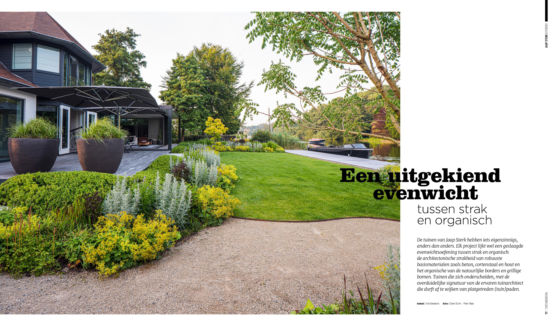 Chic Gardens, the Dutch edition 2020