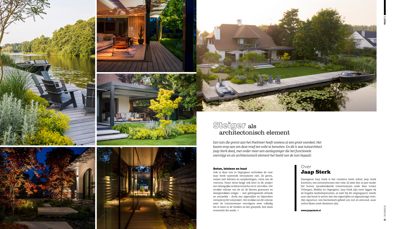 Chic Gardens Dutch edition 2020